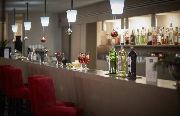 iH Hotels Milano Ambasciatori Lobby Bar