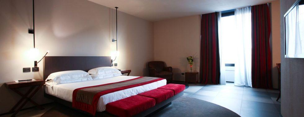 iH Hotels Milano Ambasciatori - Suite