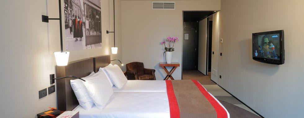 iH Hotels Milano Ambasciatori- Junior Suite