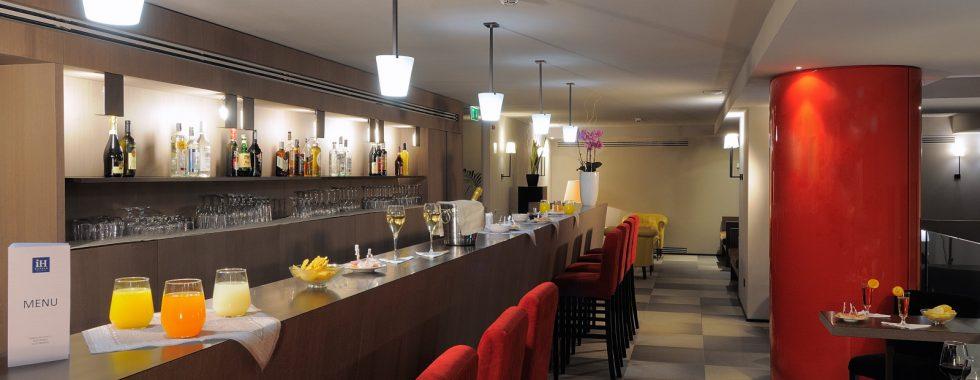 iH Hotels Milano Ambasciatori- Lounge Bar