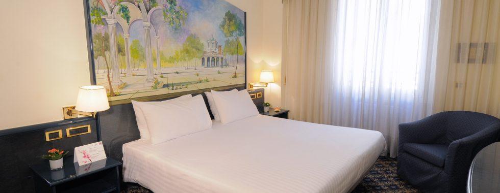 iH Hotels Milano Ambasciatori- Standard Double Room