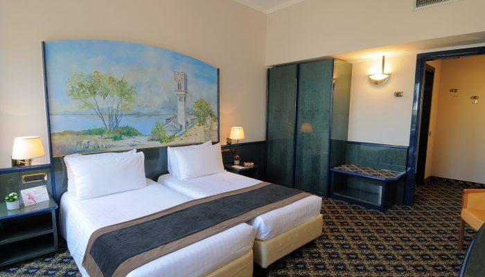 iH Hotels Milano Ambasciatori- Standard Twin Room