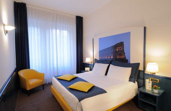 iH Hotels Milano Ambasciatori- Superior Room