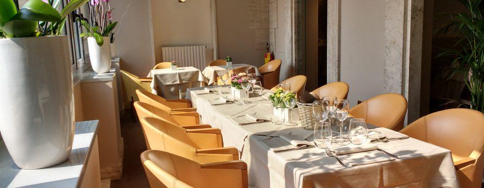 iH Hotels Milano Ambasciatori - Business Lunch